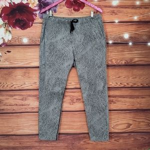 Lululemon Speckled On The Fly Joggers